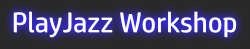 Playjazzworkshop Logo